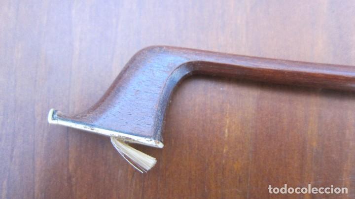 Instrumentos musicales: ARCO DE VIOLONCHELO AMY FRANCE - Foto 7 - 138933114