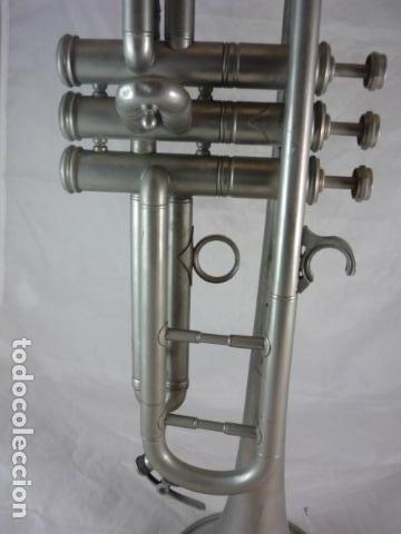 Instrumentos musicales: Trompeta Nadir - 50cm - Completa - Foto 4 - 139168570