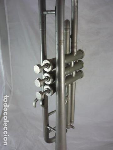 Instrumentos musicales: Trompeta Nadir - 50cm - Completa - Foto 7 - 139168570