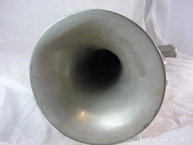 Instrumentos musicales: Trompeta Nadir - 50cm - Completa - Foto 13 - 139168570