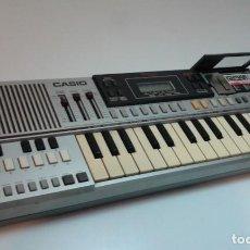 Instrumentos musicales: CASIO PT50. Lote 139205202