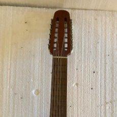 Instrumentos musicales: ANTIGUO LAUD. Lote 139222022