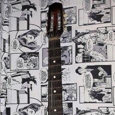 Instrumentos musicales: ANTIGUA GUITARRA CATANIA CARMELO ORIGINAL AÑO 1967. Lote 139391098