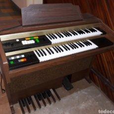 Instrumentos musicales: ORGANO DE IGLESIA EN PERFECTO ESTADO. Lote 140041774