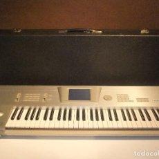 Instrumentos musicales: TECLADO KORG TRINITI. Lote 140152714