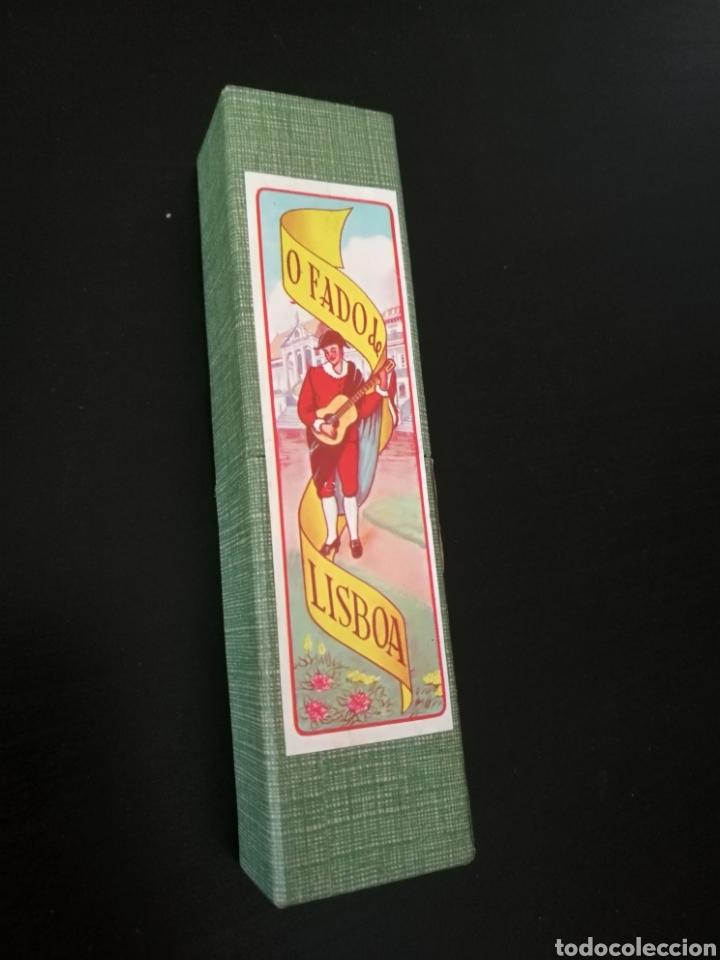 Instrumentos musicales: Armonica Harnonica O fado de Lisboa vintage años 70/80. 13'5 cms. Se entrega En caja Sin abrir! - Foto 4 - 140412873