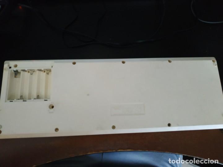 Instrumentos musicales: Piano casio pt-82 FUNCIONANDO - Foto 2 - 141660838