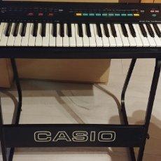 Instrumentos Musicais: ORGANO CASIO CASIOTONE CT-460 CON SOPORTE. Lote 142199305