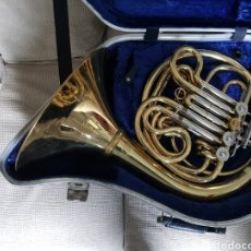 Instrumentos musicales: TROMPA J. MICHAEL ADULTO FH850. Lote 142296642