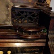 Instrumentos musicales: PIEZA ÚNICA ORGANO CRANE & SONS. Lote 142323402