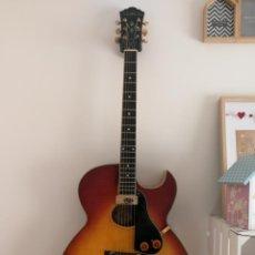 Instrumentos musicales: GUITARRA WASHBURN J4. Lote 142611606
