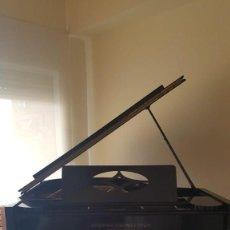 Instrumentos musicales: PIANO DE COLA GROTRIAN STEINWEG NACHF.BRAUNSCHWEIG. Lote 142790202