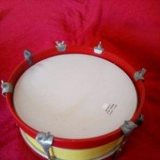 Instrumentos musicales: TAMBOR SEMANA SANTA. Lote 143042169