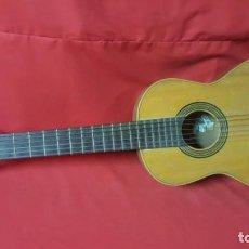 Instrumentos musicales: GUITARRA PARA NIÑO. VALENCIA. . Lote 143195974