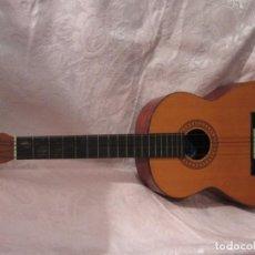 Instrumentos musicales: GUITARRA ESPAÑOLA RITMO ALMERIA. Lote 143207850