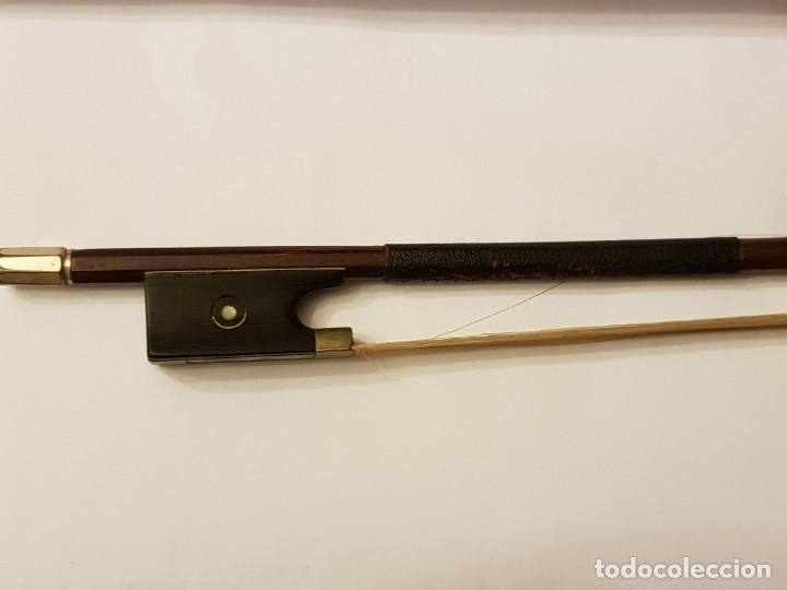 Instrumentos musicales: Violín Stradivarius (copia de 1900) con maletín incluido - Foto 9 - 99839463