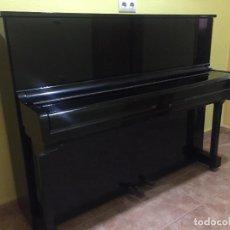 Instrumentos musicales: PIANO DE PARED. SOLO RECOGIDA.. Lote 143597022