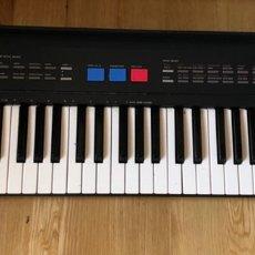Instrumentos musicales: TECLADO YAMAHA. Lote 143743354