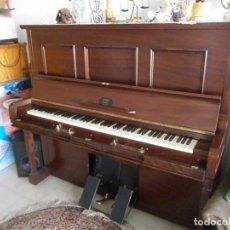 Instrumentos musicales: PIANOLA AÑÖS 1900. Lote 144104258