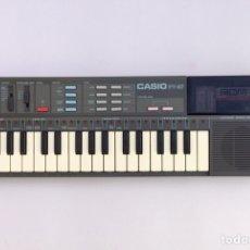 Instrumentos musicales: ÓRGANO CASIO PT87. Lote 144280654