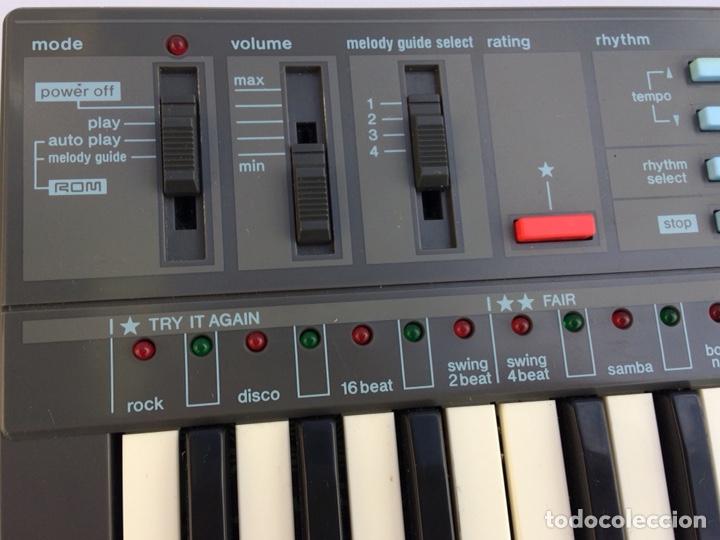 Instrumentos musicales: Órgano CASIO PT87 - Foto 5 - 144280654