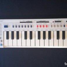 Instrumentos Musicais: CASIO PT-20 EN SU FUNDA ORIGINAL, IMPECABLE . Lote 144597310