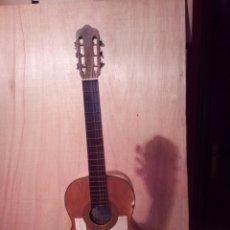 Instrumentos musicales: GUITARRA SIGLO XX. Lote 144661982