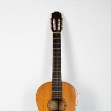 Instrumentos musicales: GUITARRA TAURUS 1972 LUTHIER GUITAR CLASICA CLASSIC OLD ANTIGUA COLECCION CONCIERTO. Lote 144783906