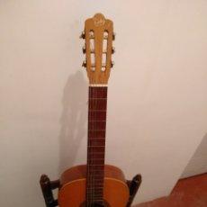 Instrumentos musicales: GUITARRA HIJOS DE VICENTE TATAY. Lote 145147928