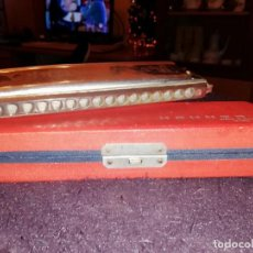 Instrumentos musicales: HOHNER MADE GERMANY 280. Lote 145508778