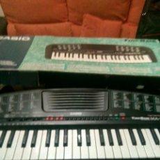Instrumentos musicales: TECLADO CASIO . Lote 145520530