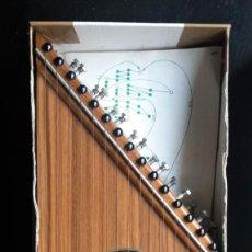 Instrumentos musicales: CÍTARA O SIMARRA INSTRUMENTO MUSICAL DE CUERDA. Lote 145784818