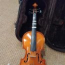 Instrumentos musicales: VIOLIN PICOLO E. KREUTZER. Lote 146495662