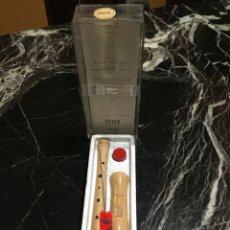 Instrumentos musicales: FLAUTA MOECH 120 AÑOS 60/67. Lote 146796553