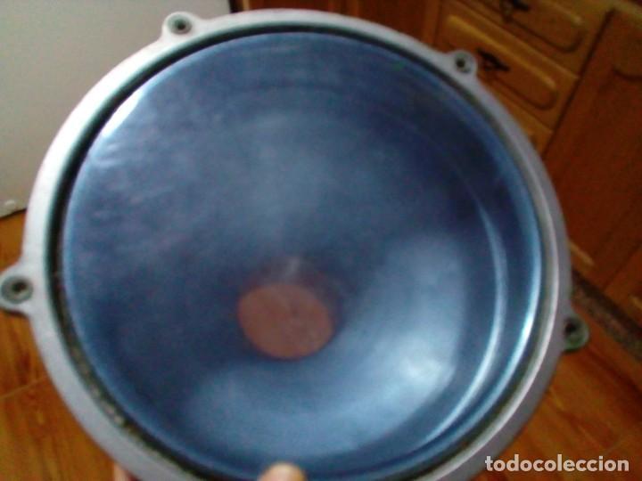 Instrumentos musicales: BONGO,BOMBO O TIMBAL DE METAL - Foto 3 - 146942738