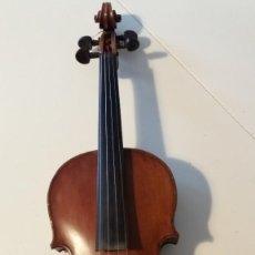 Instrumentos musicales: VIOLÍN ANTIGUO. Lote 147016470