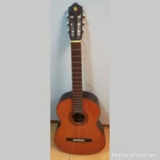 Instrumentos musicales: GUITARRA YAMAHA DE LOS AÑOS 70. Lote 147160626