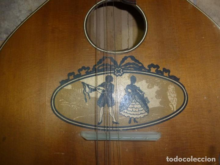 Instrumentos musicales: Císter del bosque alemán - Foto 2 - 147166450