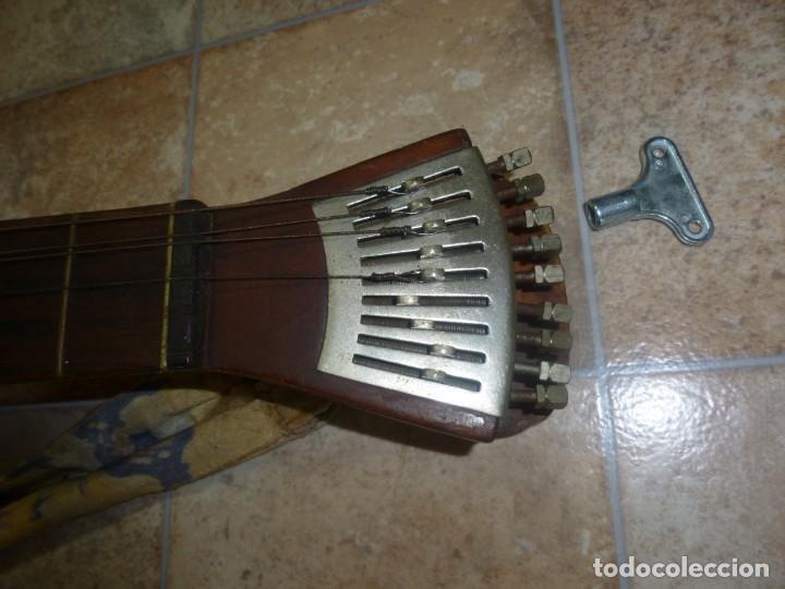 Instrumentos musicales: Císter del bosque alemán - Foto 3 - 147166450