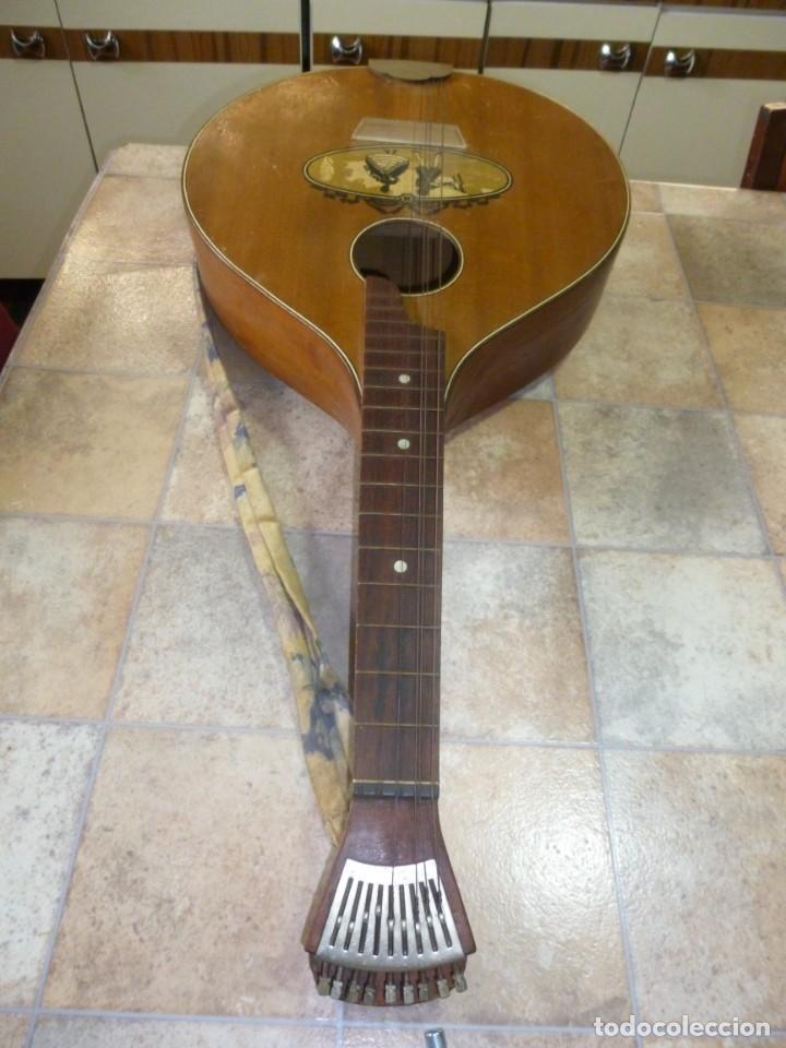 Instrumentos musicales: Císter del bosque alemán - Foto 4 - 147166450