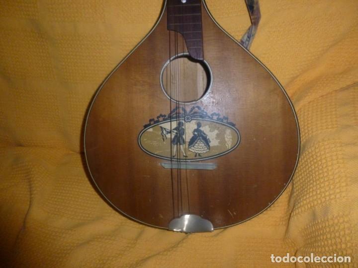 Instrumentos musicales: Císter del bosque alemán - Foto 9 - 147166450
