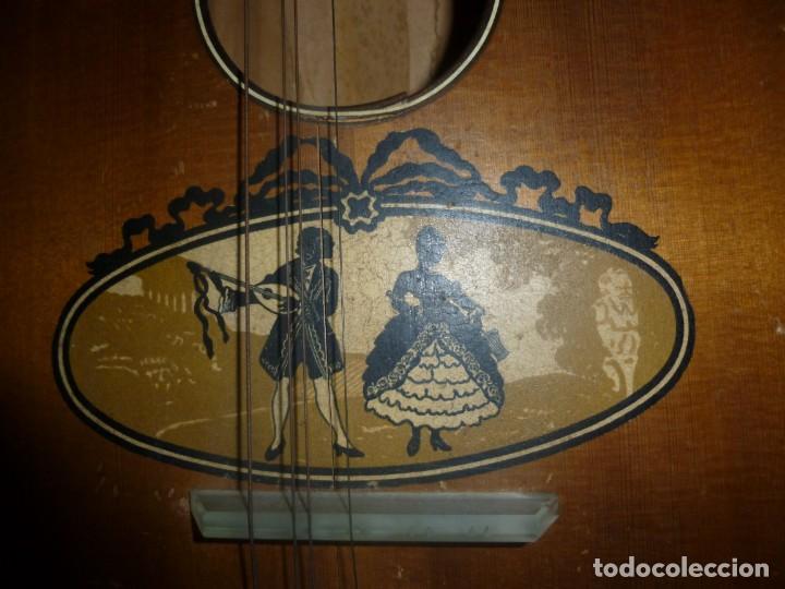 Instrumentos musicales: Císter del bosque alemán - Foto 10 - 147166450