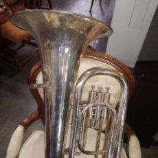 Instrumentos musicales: TUBA KITCHENS SIB. Lote 147262005
