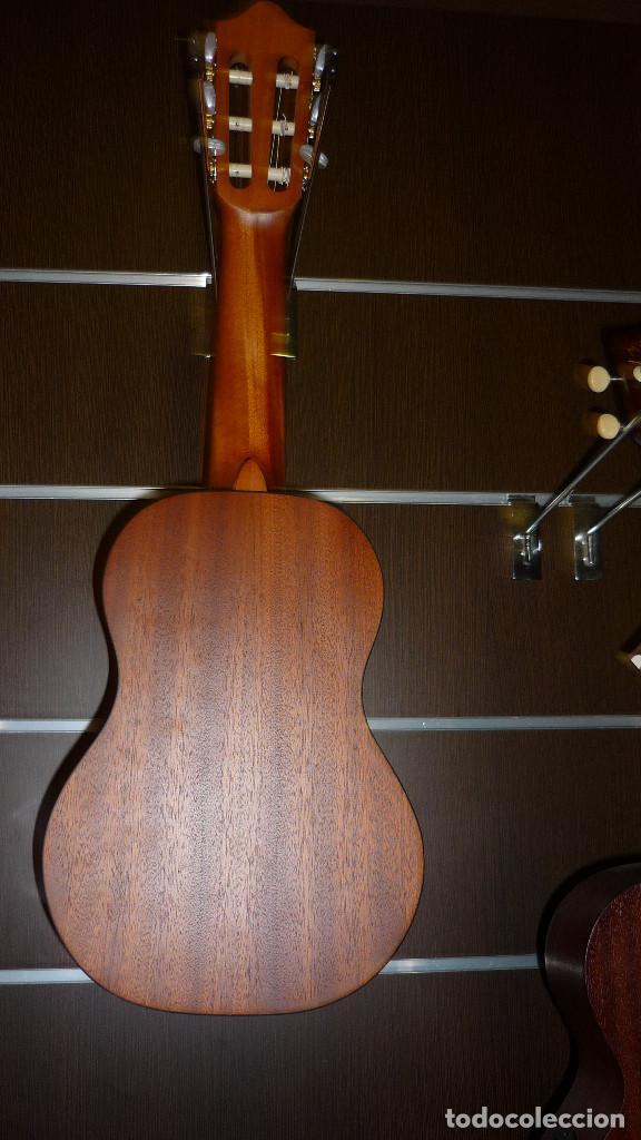 Instrumentos musicales: GUITALELE - Foto 2 - 147373454