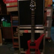 Instrumentos musicales: GUITARRA ARIA PRO II 22 STANDARD. Lote 147454218