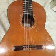 Instrumentos musicales: GUITARRA JOSE RAMÍREZ AÑO 72.. Lote 147499550