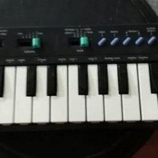 Instrumentos musicales: TECLADO DE PIANO JUGUETE PARA NIÑO CASIO. Lote 147821254