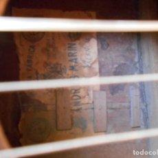 Instrumentos musicales: GUITARRA DE PRINCIPIOS DE SIGLO XX ANDRÉS MARÍN. Lote 148203494