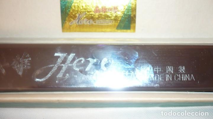 Instrumentos musicales: Harmónica HERO de metal - Foto 4 - 149323874