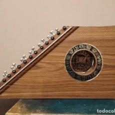Instrumentos musicales: CITARA - SIMARRA - MONTELEON MADRID. Lote 150365842